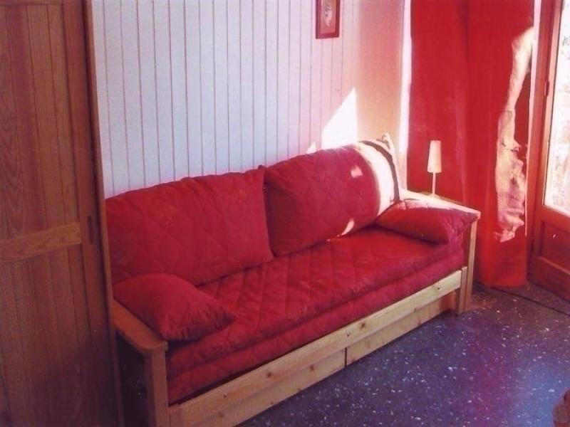Studio  cabine 3 personnes 2* exposé Est