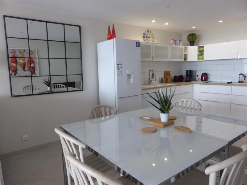 Holiday rentals Leucate - House - 8 persons - Garden - Photo N° 1