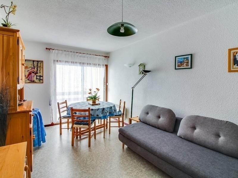 Appartement pour 4 personnes avec une chambre, résidence Mamelon Vert
