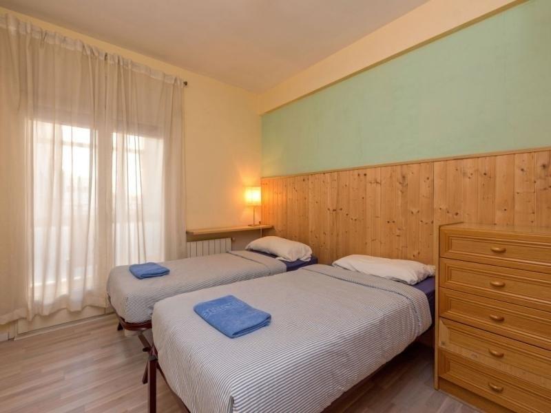 Location vacances Barcelone -  Appartement - 5 personnes - Télévision - Photo N° 1
