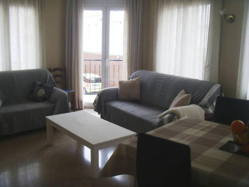Alquileres de vacaciones Rosas - Apartamento - 6 personas - BBQ - Foto N° 1