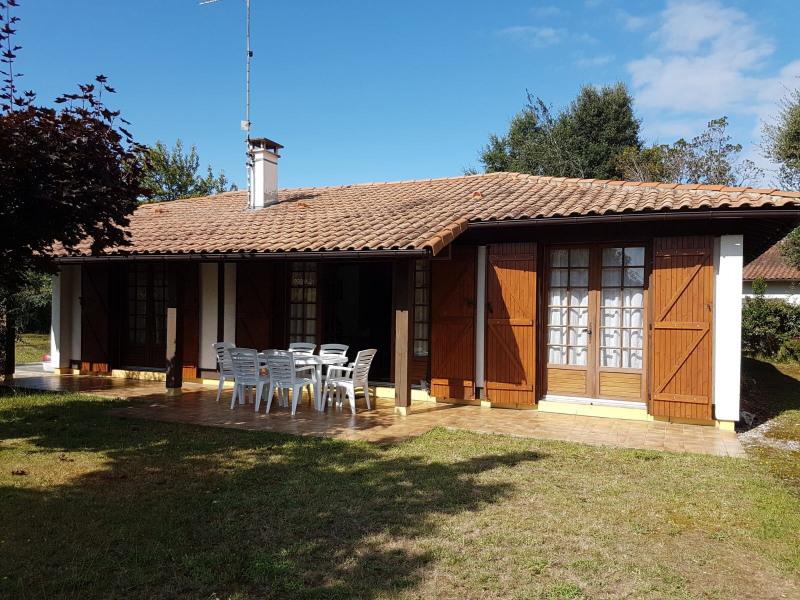 Location vacances Messanges -  Maison - 6 personnes - Barbecue - Photo N° 1