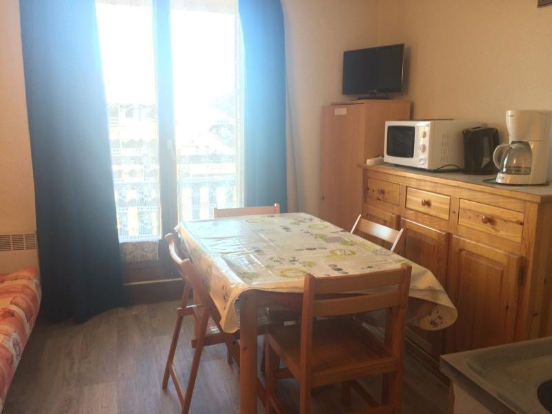 Location vacances Risoul -  Appartement - 2 personnes - Ascenseur - Photo N° 1
