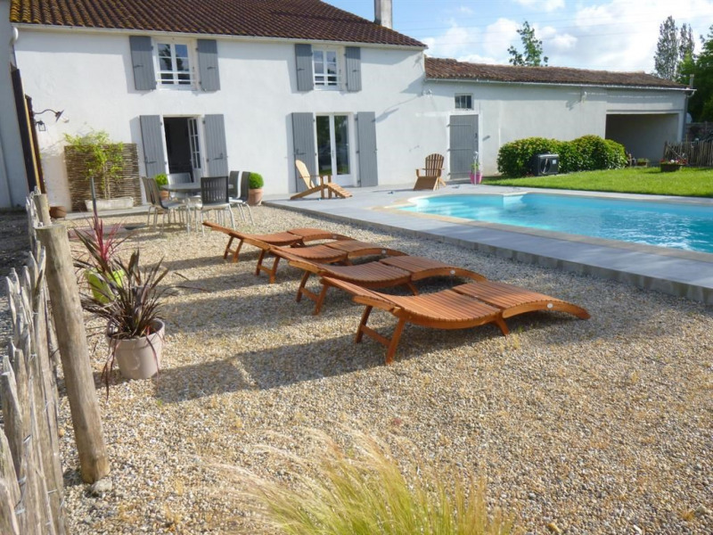 Holiday rentals Vix - House - 6 persons - BBQ - Photo N° 1