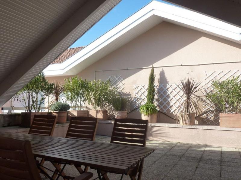 Appartement T3, Arcachon avec terrasse de 80 m² proche plages et centre