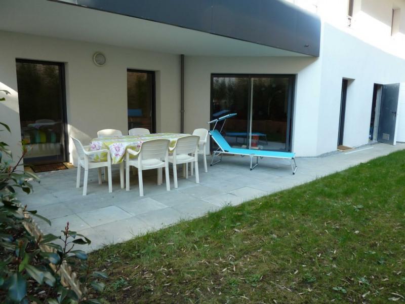 Location vacances Concarneau -  Appartement - 6 personnes - Barbecue - Photo N° 1