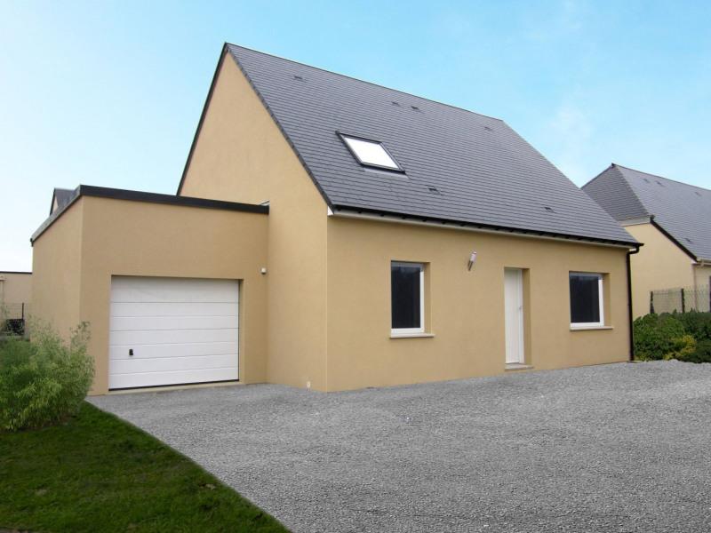Maison  4 pièces + Terrain 900 m² Cametours par Maison Castor Saint Lô