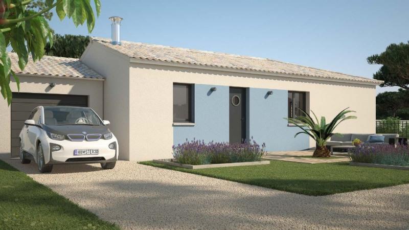 Maison  6 pièces + Terrain 316 m² Boisseron par MAISONS BALENCY