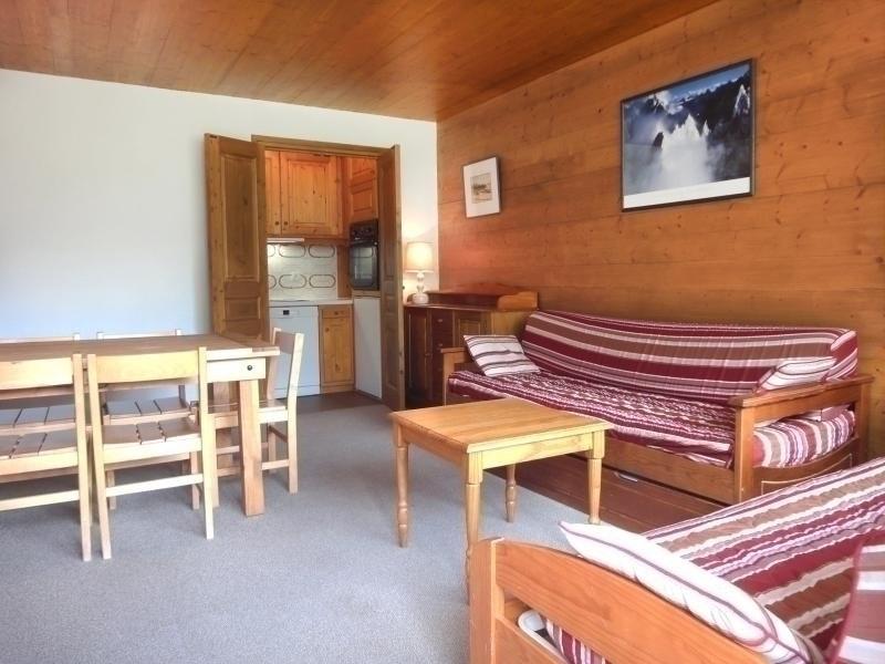 Location vacances Les Allues -  Appartement - 5 personnes - Télévision - Photo N° 1