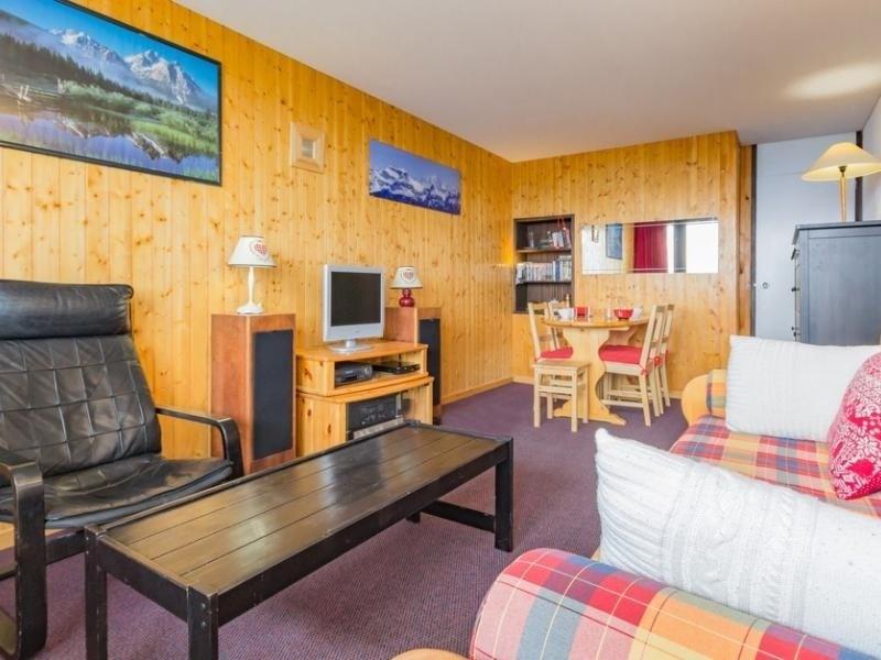 Studio cabine confort pour 4 personnes de 29 m²