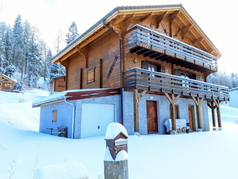 Maison De Vacances A Premanon En Franche Comte Pour 16 Pers 220m Amivac Com