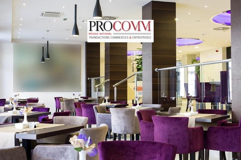 Fonds de Commerce Restaurant Castagniers