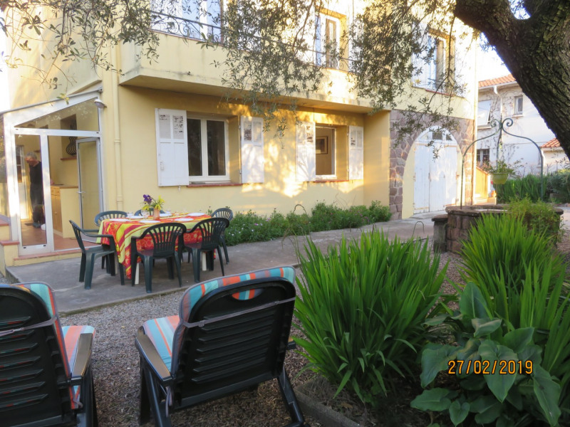 Location vacances Fréjus -  Appartement - 4 personnes - Barbecue - Photo N° 1