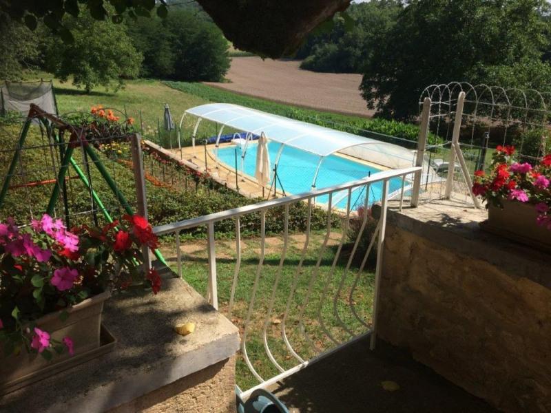 Location vacances Veyrignac -  Gite - 10 personnes - Barbecue - Photo N° 1