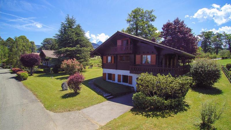 Vente Maison / Villa 140m² Saint Paul en Chablais