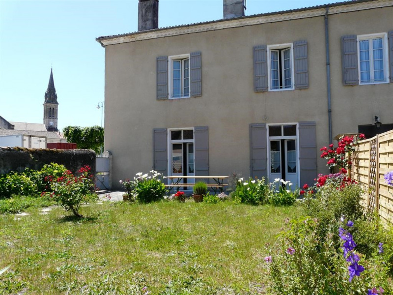Holiday rentals Sos - House - 6 persons - BBQ - Photo N° 1