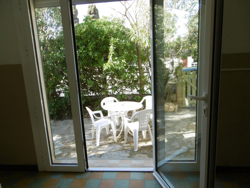 Location vacances Port-la-Nouvelle -  Appartement - 4 personnes - Four - Photo N° 1