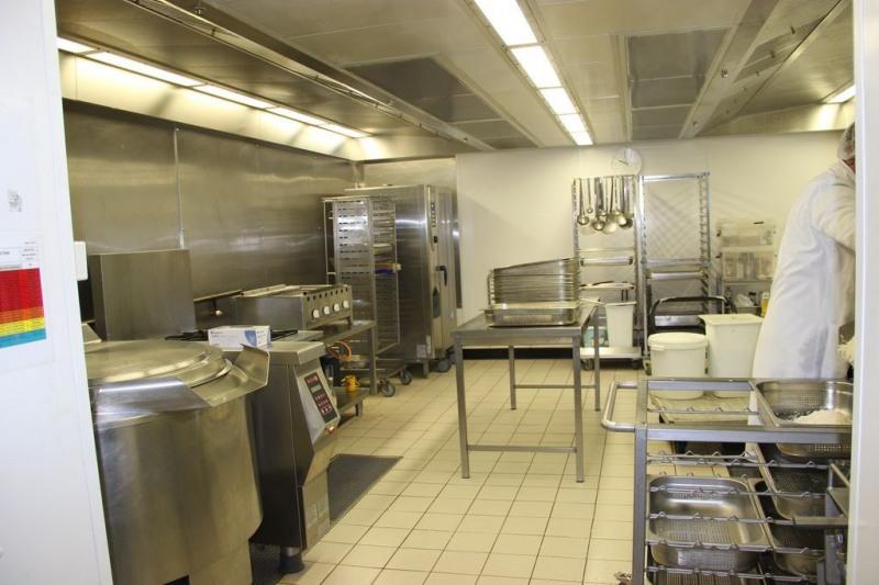Location Local d'activités / Entrepôt Pontoise