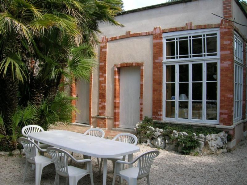 Location vacances Cassis -  Maison - 4 personnes -  - Photo N° 1