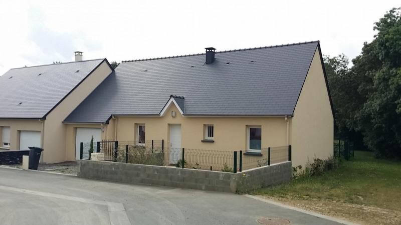 Constructeur maison montauban de bretagne ventana blog for Constructeur de maison montauban