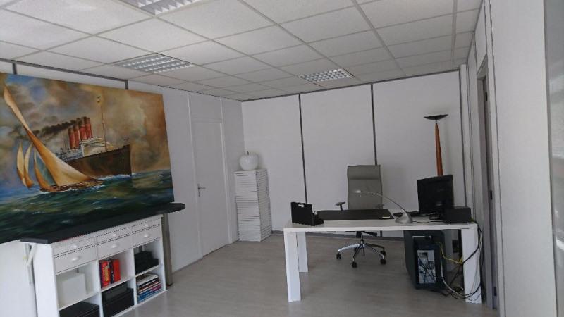 Location Bureau Bailly