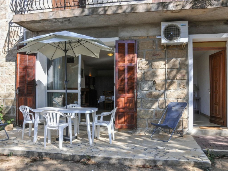 Location vacances Monacia-d'Aullène -  Appartement - 4 personnes - Barbecue - Photo N° 1