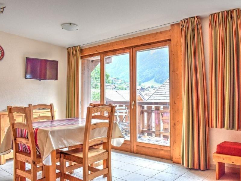 Location vacances Morzine -  Appartement - 2 personnes - Télévision - Photo N° 1