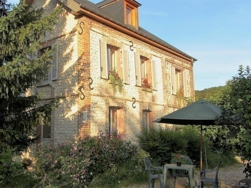 Location vacances Yville-sur-Seine -  Maison - 6 personnes - Barbecue - Photo N° 1
