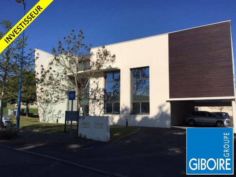 Vente Bureau La Chapelle-sur-Erdre