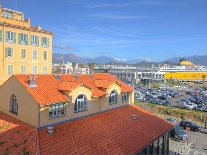 AJACCIO - Très bel appartement centre ville ST-233