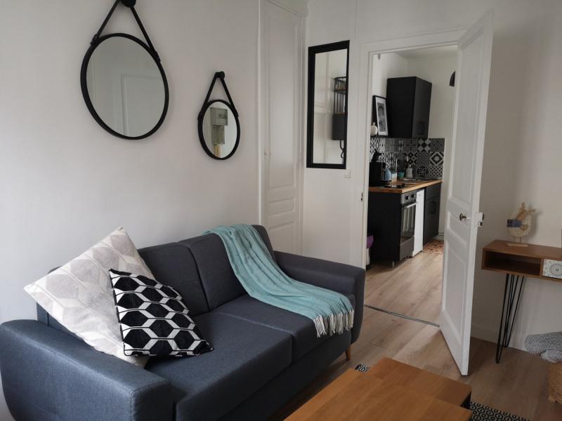 Location vacances Honfleur -  Appartement - 2 personnes - Télévision - Photo N° 1