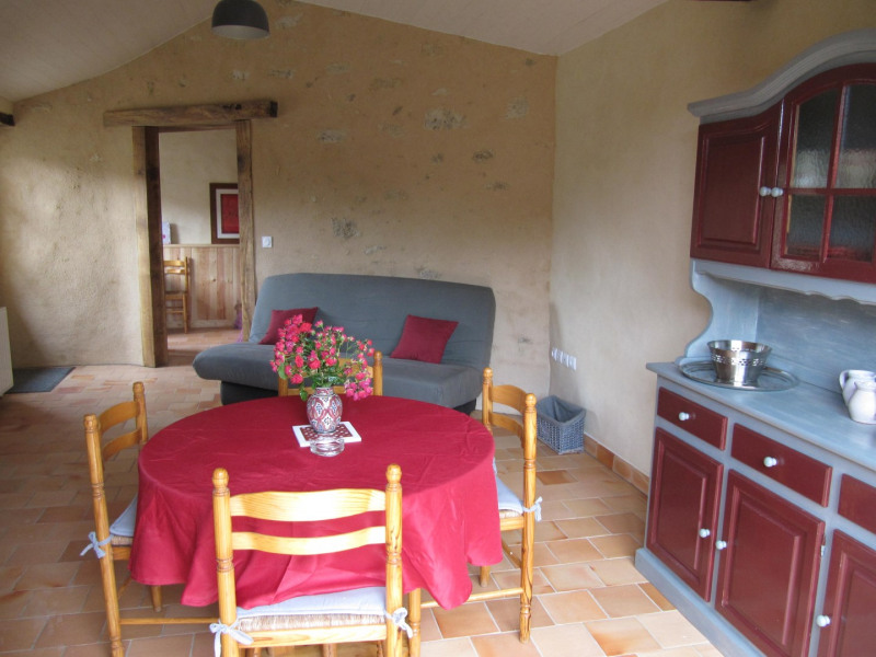 Holiday rentals Pompaire - Cottage - 4 persons - BBQ - Photo N° 1