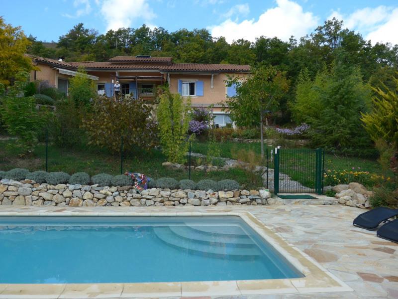 Holiday rentals Lardier-et-Valença - Apartment - 6 persons - BBQ - Photo N° 1