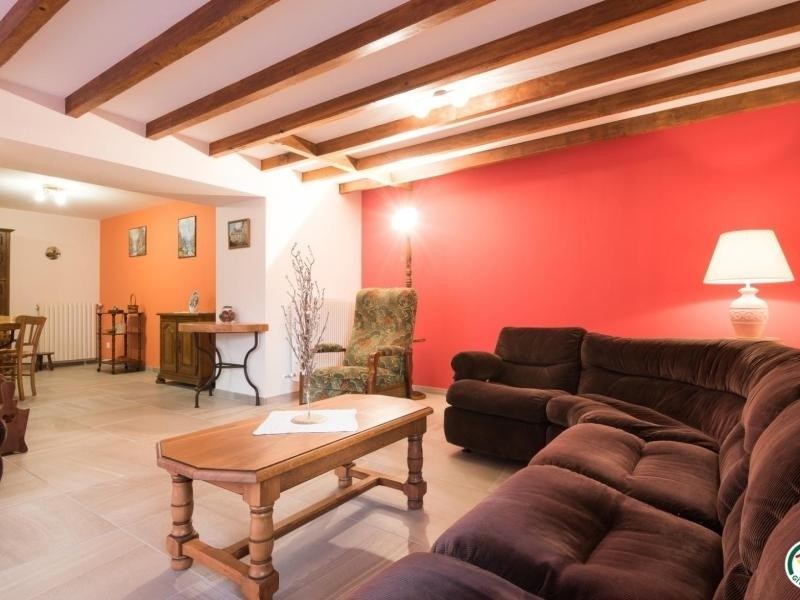 Location vacances Épinouze -  Maison - 8 personnes - Jardin - Photo N° 1