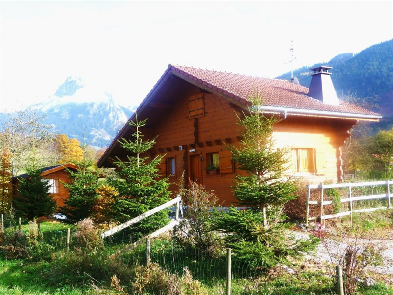 Location vacances Bernex -  Maison - 5 personnes - Barbecue - Photo N° 1