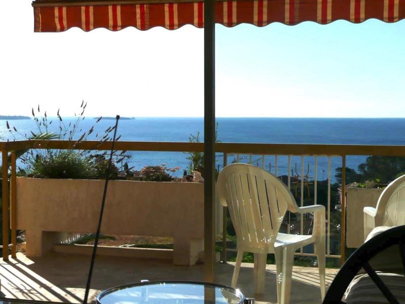 Location vacances Mandelieu-la-Napoule -  Appartement - 5 personnes - Chaise longue - Photo N° 1