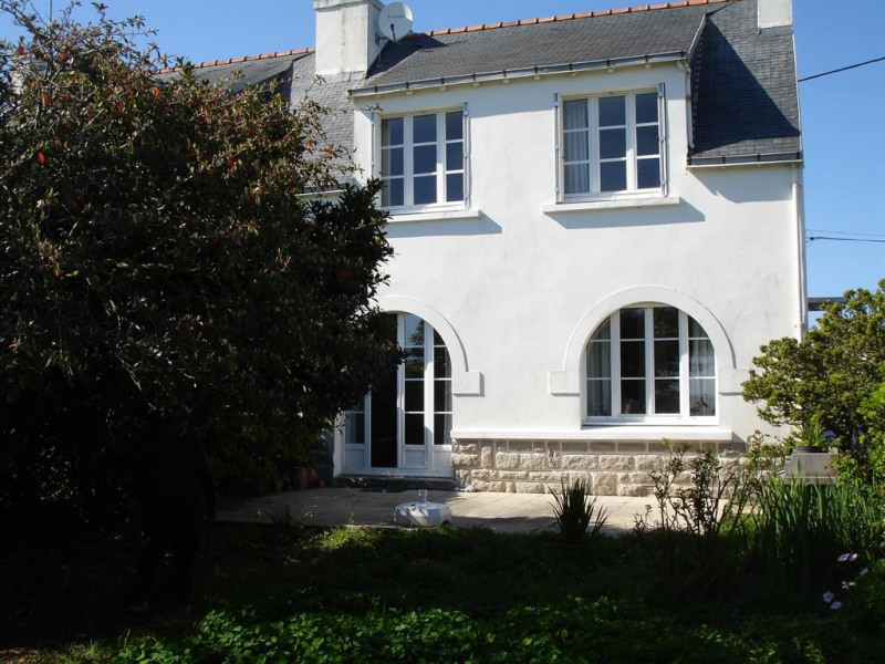 Holiday rentals Penmarc'h - House - 6 persons - BBQ - Photo N° 1