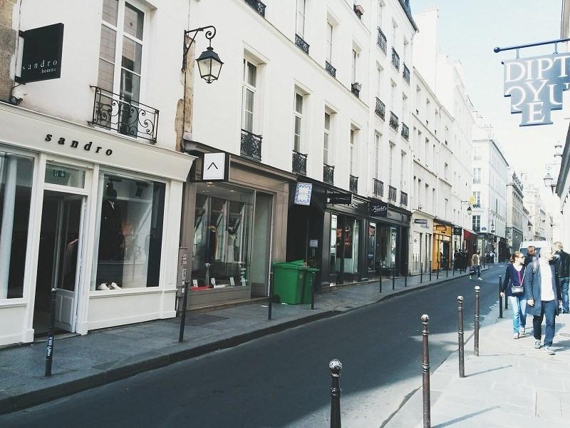 Location Boutique Nancy