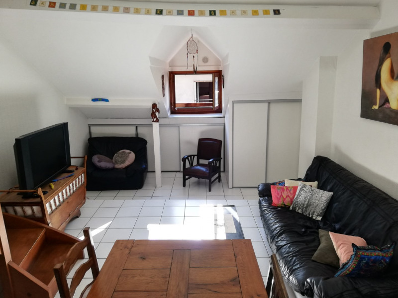 Holiday rentals Annecy - Apartment - 5 persons - Television - Photo N° 1