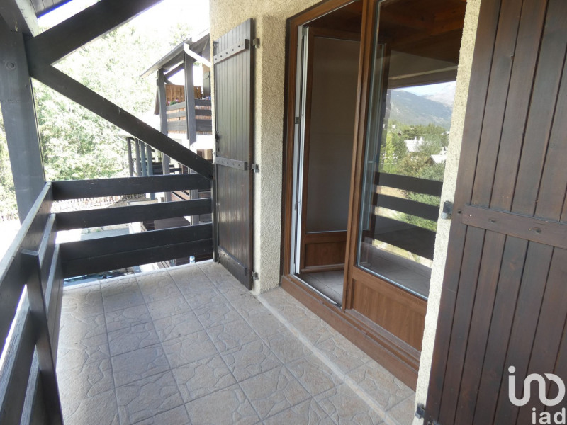 Vente Appartement 66m² Briancon