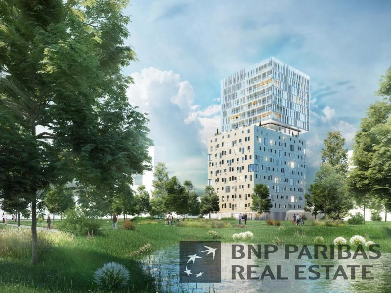 Location bureau bordeaux gironde 33 6256 m² u2013 référence n° 15160043l