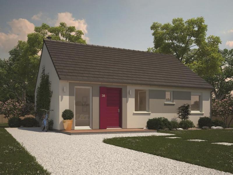 Maison  4 pièces + Terrain 513 m² Lens par Maisons Phénix Gavrelle
