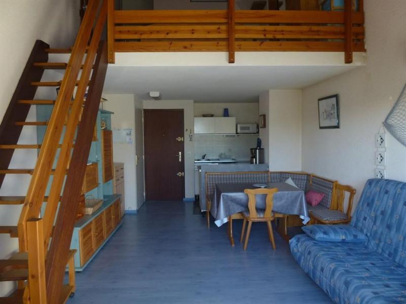 Appartement pour 4 pers. avec parking privé, Meschers-sur-Gironde
