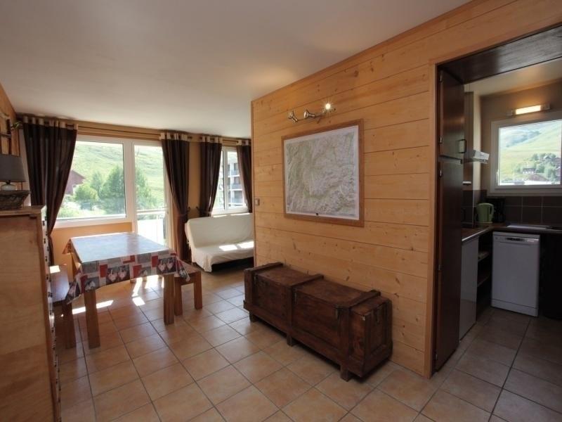 6 pers. 37 m² 4ème étage Ouest
