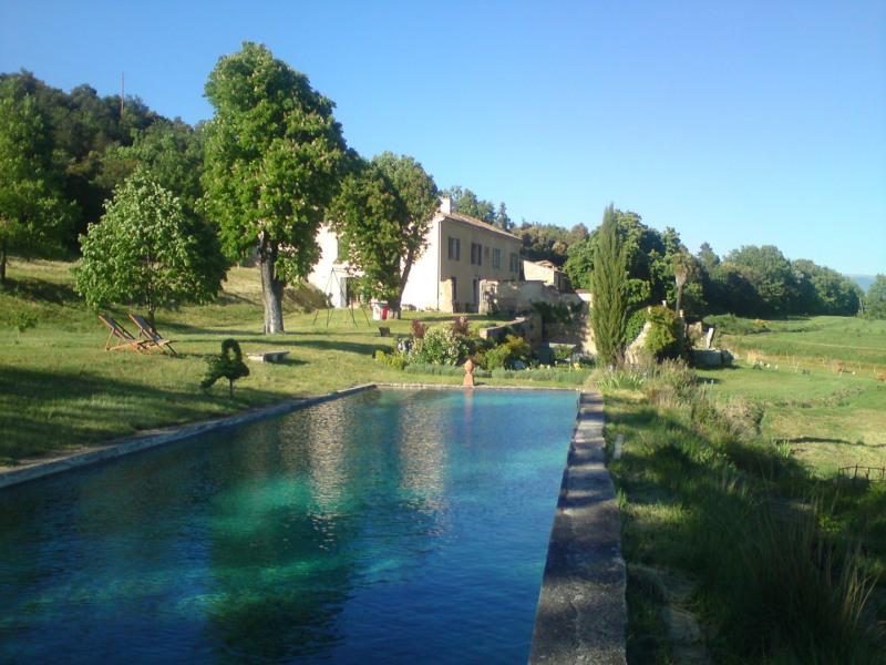 Location vacances Valensole -  Gite - 6 personnes - Barbecue - Photo N° 1