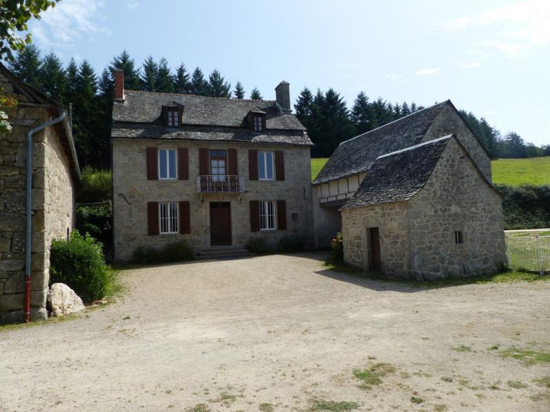La grangette : la maison de vos vacances