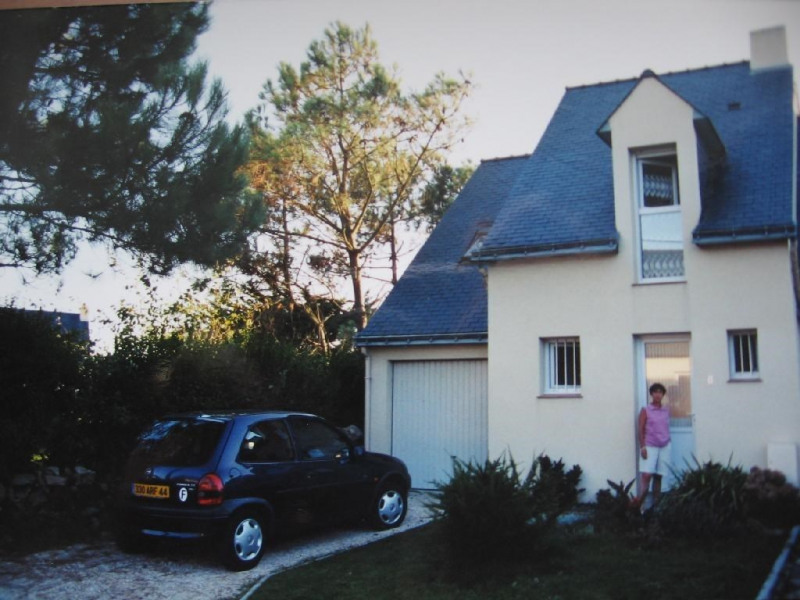 Maison pour 6 pers. avec parking privé, Batz-sur-Mer