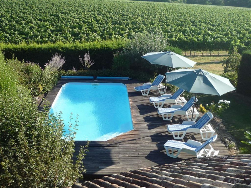Location vacances Bergerac -  Maison - 6 personnes - Barbecue - Photo N° 1