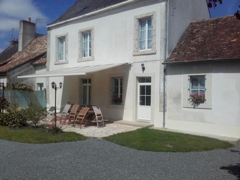 Location vacances Vallon-sur-Gée -  Maison - 9 personnes - Barbecue - Photo N° 1