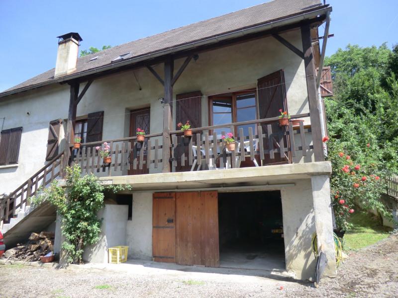 Ferienwohnungen Engomer - Haus - 6 Personen - Grill - Foto Nr. 1